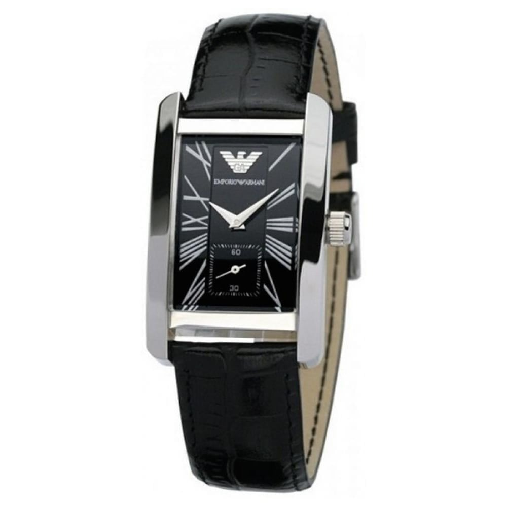 b42d7057be AR0144 Ladies Leather Watch