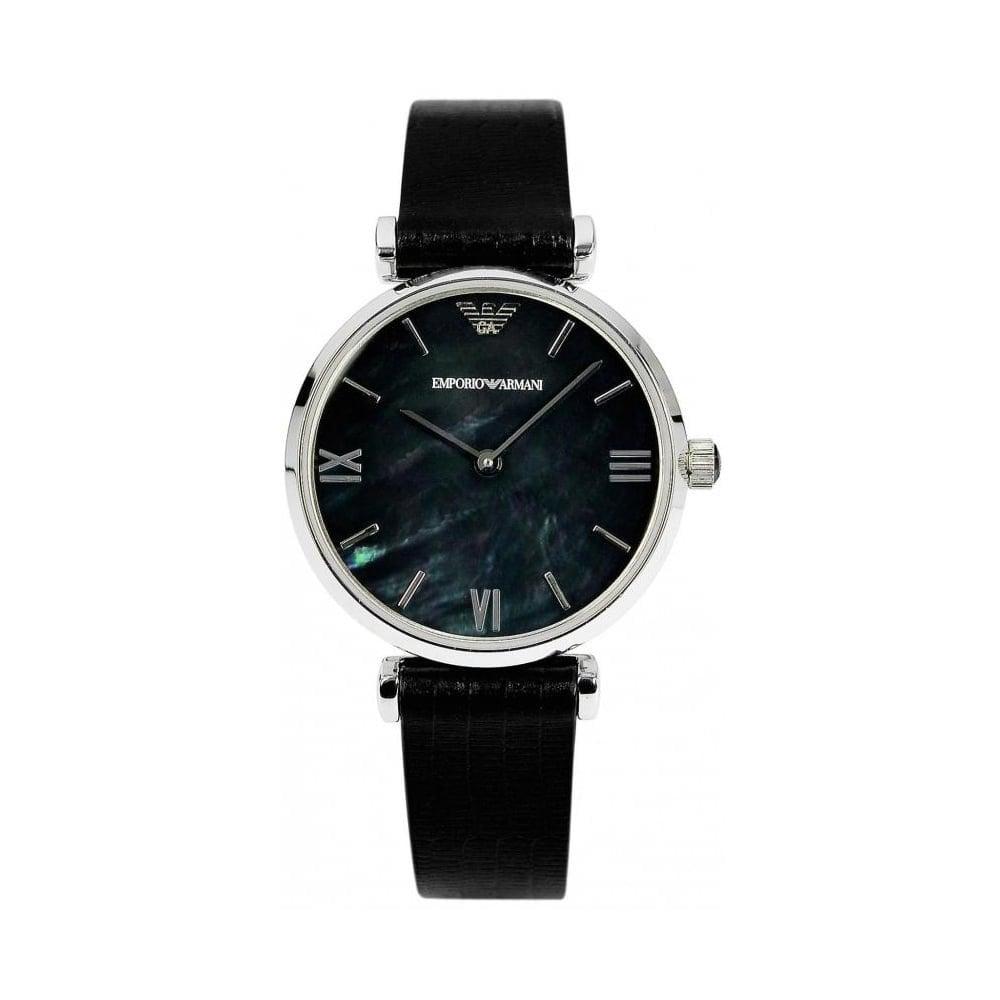 a123d2baff Emporio Armani AR1678 Ladies Retro Watch - Womens Watches from Watch ...