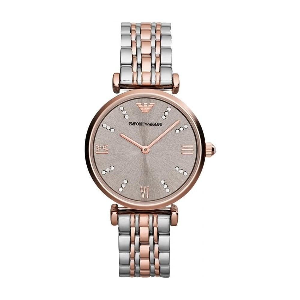 6aee38de5a AR1840 Ladies Gianni T-Bar Watch