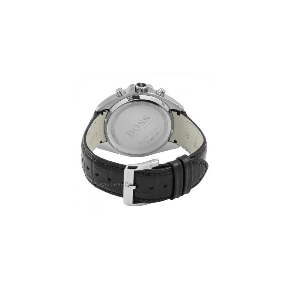 szépség új megjelenés olcsó eladó Hugo Boss HB 1512879 Mens Drivers Watch - Mens Watches from Watch ...