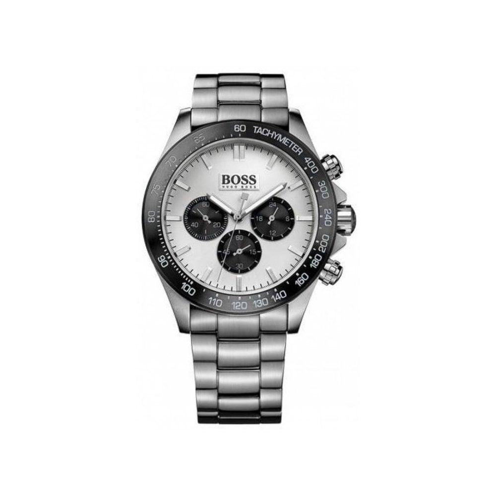 új alacsonyabb árak legkelendőbb forró eladás Hugo Boss HB 1512964 Mens Ikon Watch - Mens Watches from Watch ...
