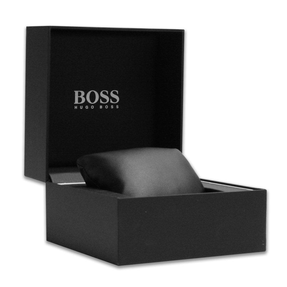 fantasztikus megtakarítás nagykereskedelemben gyönyörű stílus Hugo Boss HB 1513440 Mens Jet Chronograph Watch - Mens Watches ...