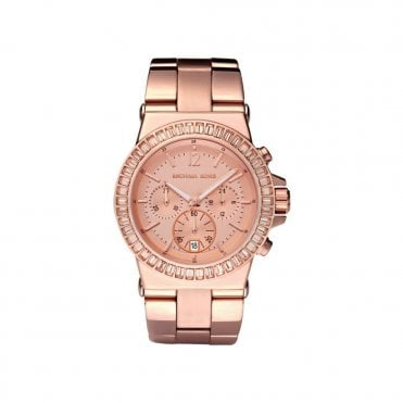 7268f031c Michael Kors MK5412 Ladies Dylan Watch