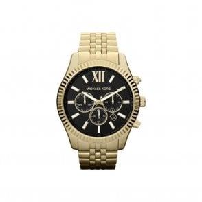 f37b629bc5a0 Michael Kors MK8280 Mens Lexington Watch - Mens Watches from Watch ...